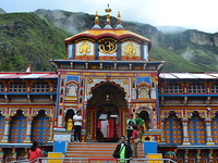 Badrinath Holiday Package