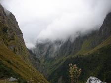 Badrinath Scenic Views