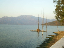 Bafa Lake Milas