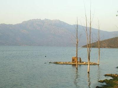 Bafa Lake Milas