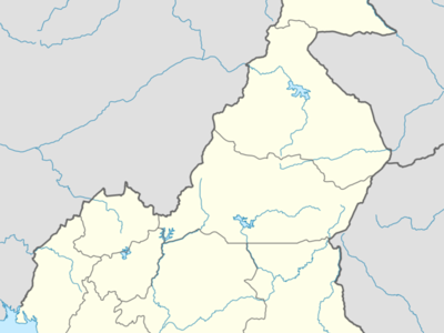 Bafoussam Is Located In Cameroon