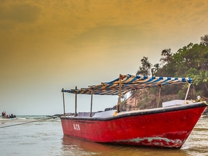 Goa 3N/4D MAP Package @14555 for two person Photos