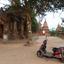 Bagan - Nyaung Shwe