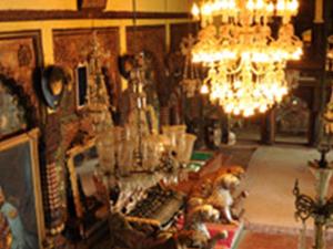 Baghela Museo