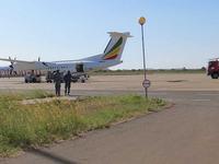 Bahar Dar Airport