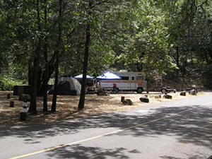 Bailey Cove Campground
