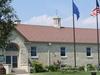 Baileys Harbor Town Hall