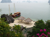 Bai Tu Long National Park