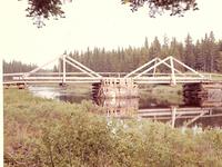 Baker Branch Saint John River
