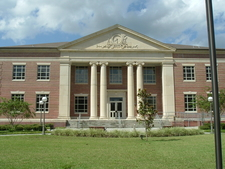 Baker County Courthouse