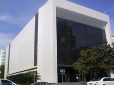 Baku Jazz Center