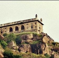 Bala Hisar Pavilion