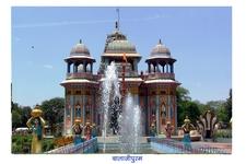 Balajipuram BETUL