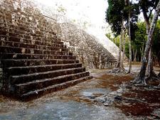 Balamku - Campeche - Mexico