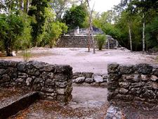 Balamku Ruins - Campeche - Mexico