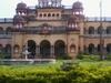 Balangir Palace