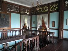 Balay Negrense Is Gaston Ancestral House