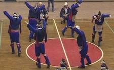 Zeibek Dance Balikesir