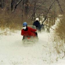 Bald Mountain-North Unit Trails