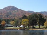 Bald Mountain Park Camping