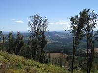 Viewpoint Estado Bald Peak Scenic