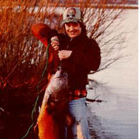 Baldwin Lake State Fish & Wildlife Area