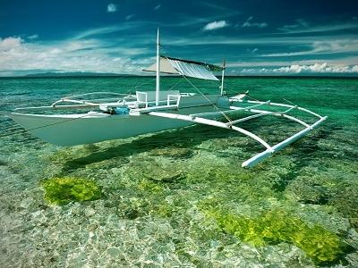 Balicasag Island - Panglao - Bohol