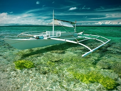 Balicasag - Panglao Island