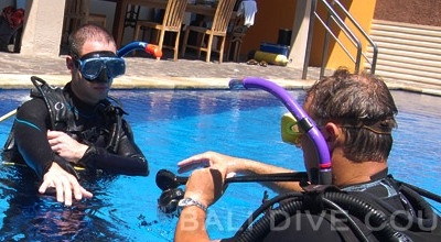 Bali Dive Courses 02