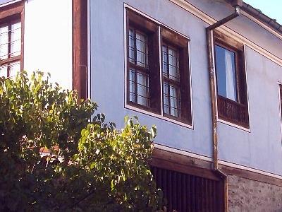 The Balinova House