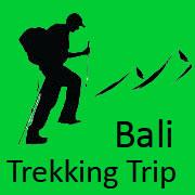 Bali Trekking Trip