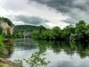 Ballade Sur Le Lot - Midi Pyrenees France
