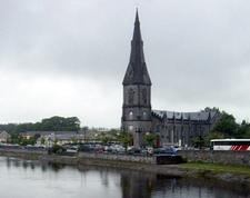 St Muredach's Cathedral