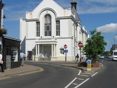 Ballymoney Town Hall