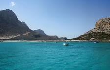 Balos Bay - Gramvousa