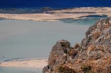 Balos Lagoon - Gramvousa