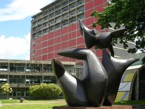 Cidade Universitária de Caracas