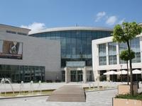 Baltazar Dezső Square