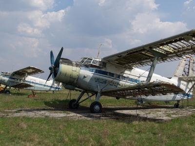 Balti Planes