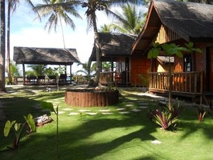 Bamboo Garden Bar & Lodging