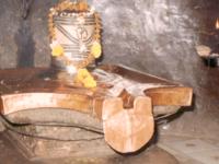 Bamdeo Temple