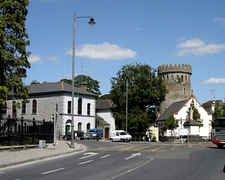 Nenagh Arts Centre In Banba Square