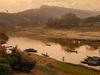 Bandarban River Sangu