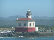 Bandon Lighthouse