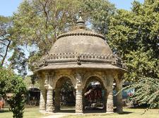 Bandstand Rajkot