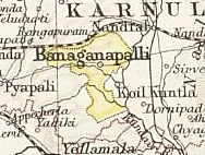 Banganapalle