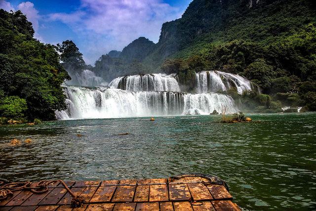 Adventure to Ban Gioc Waterfall - Ba Be Lake 3 Days 2 Nights Photos