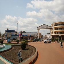 Bangui Shopping Center