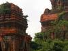 Banh It Towers, Bình Định Province