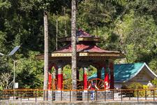 Ban Jhakri Falls Energy Park - Gangtok